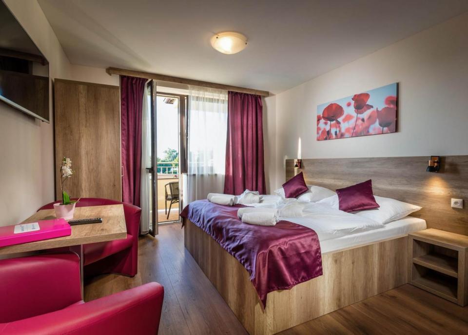 ubytovanie-termal-dunajska-streda-izby